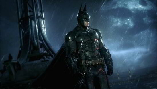 Everything You Need To Know About Batman: Arkham Knight