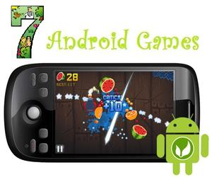 free Android games to help you chill