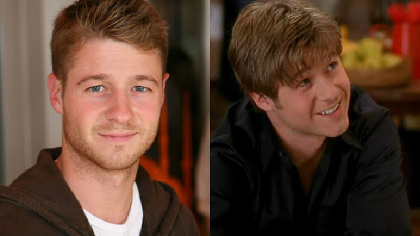 Adult Celeb Who Portrayed Teenage Character Benjamin McKenzie As Ryan Atwood