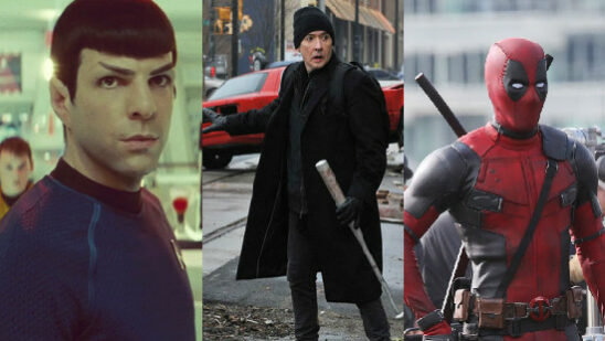 Best Upcoming Sci-Fi Movies of 2016