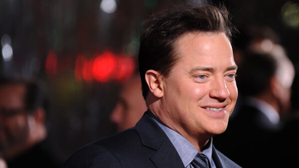 Brendan Fraser Almost Played Superman