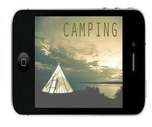 camping apps for iphone