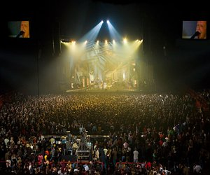 Largest Concerts in the World