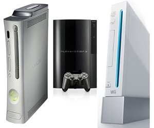 old consoles worth
