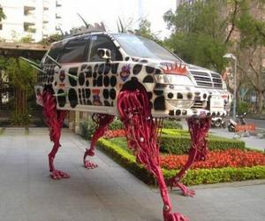 Craziest and Strangest Car Facts