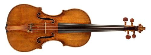 Most Expensive Violin