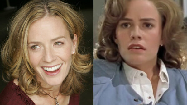 Elisabeth Shue as Jennifer Parker