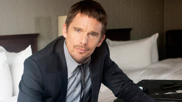 Ethan Hawke Almost Played Batman