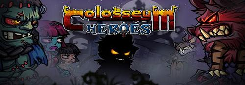 Colosseum Heroes for android