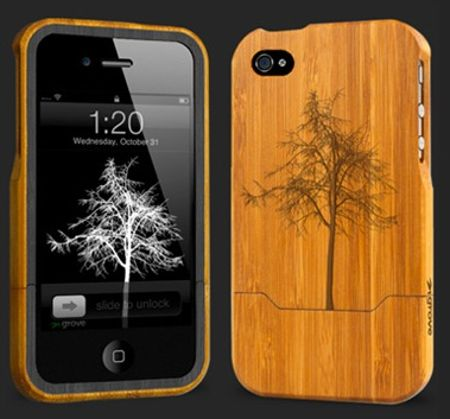 grove iphone case