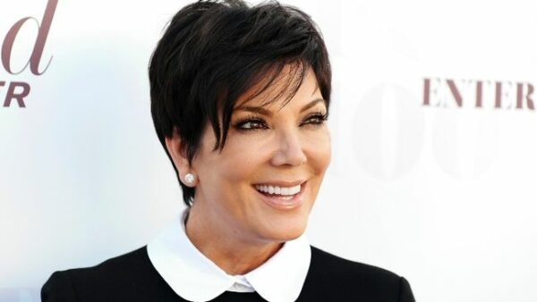Kris Jenner wonder woman controversy social media