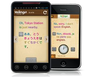 Awesome iPhone Apps To Learn A Foreign Language