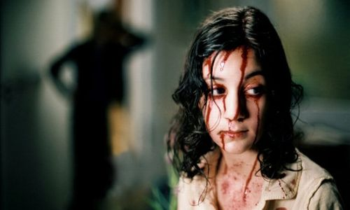 Best Vampire Movie let the right one in