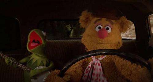Movin' Right Along (The Muppets - 1979)