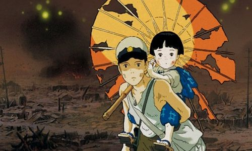 Grave of the Fireflies 1988