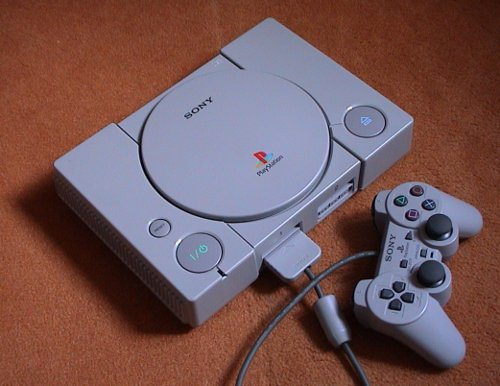 PS1 Console Worth