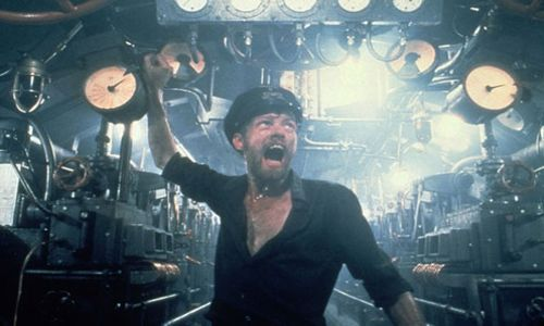 Das Boot 1981 submarine film