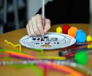 Keep Your Child's Creativity Alive