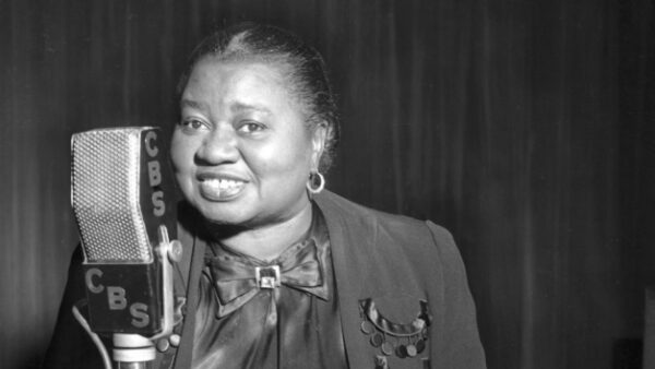 The Beulah Show first black to win Oscar