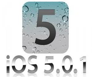 How to Upgrade iPhone to iOS 5.0.1 While Preserving Baseband For Gevey Sim