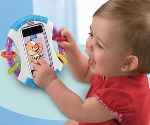 Super Educational iPhone Apps For Toddlers
