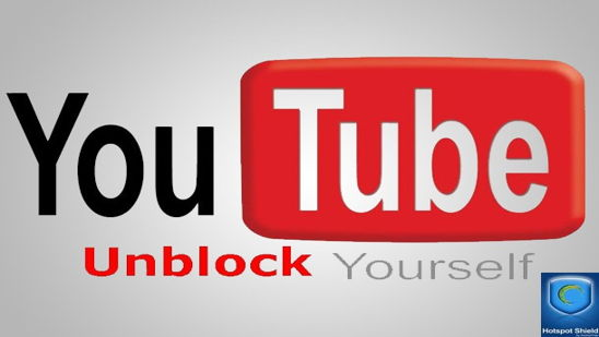 How to Access YouTube in Pakistan With Hotspot Shield