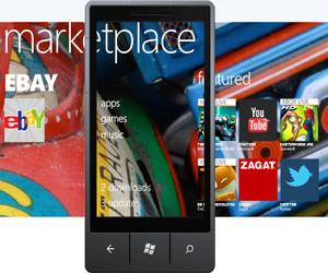 Camera Apps for Windows Phone 7