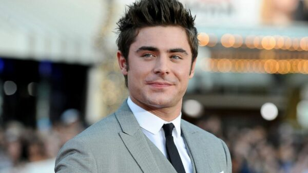 Zac Efron Almost Played Superman