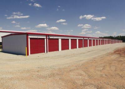 Wise County Mini Storage