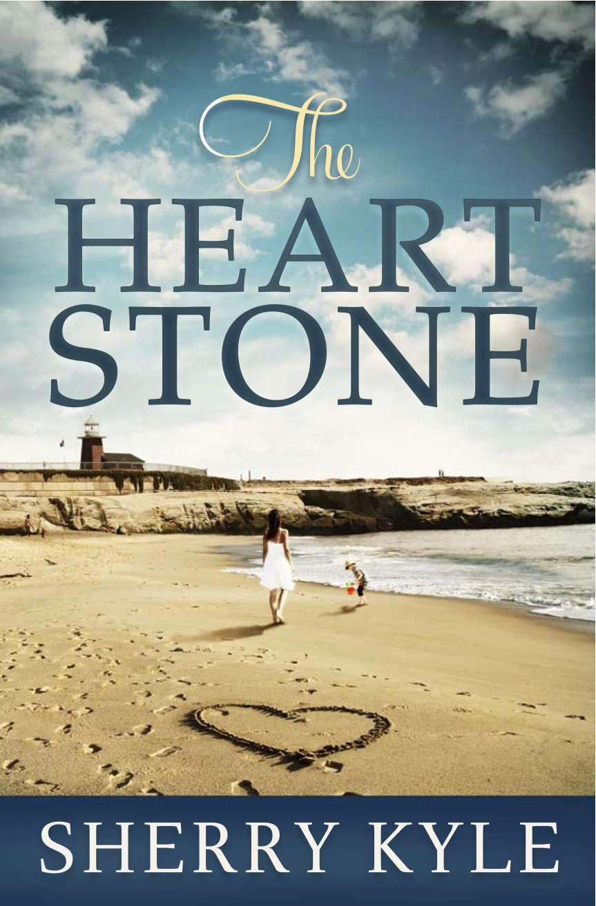 TheHeartStone cover