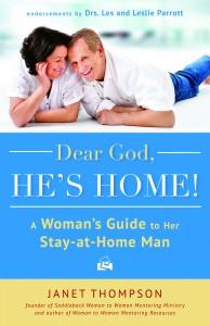 DearGodHesHome cover