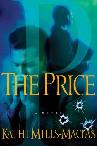 The Price (Toni Matthews Mystery Series #2)