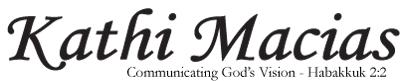 Kathi Macias Logo