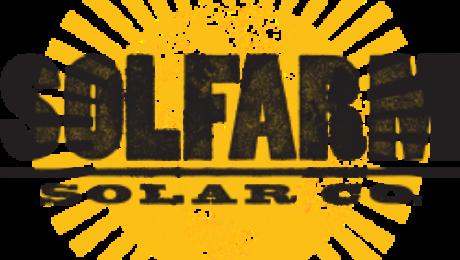 SolFarm Solar Co. Asheville, NC Solar energy installation installer
