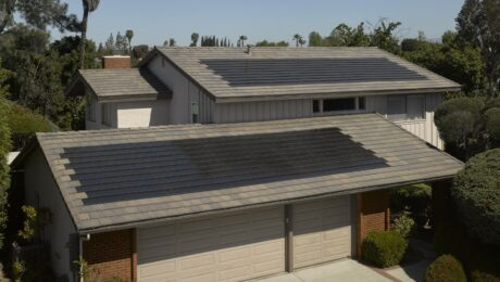 Solar shingles