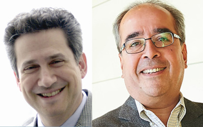A Serendipitous Journey: Drs. Sriram Krishnaswamy and Jeffrey Weitz Awarded 2019 Ernest Beutler Lecture and Prize