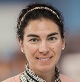 """""""Why I Volunteer"""": Katherine Tarlock, MD — Health Volunteers Overseas"""