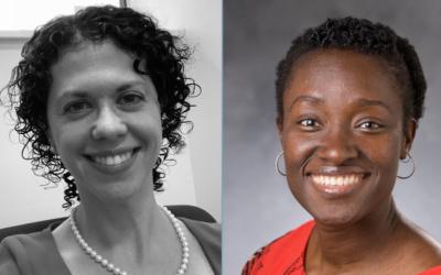 Reception to Honor Minority Recruitment Initiative Award Recipients, Including Two New ASH-AMFDP Awardees