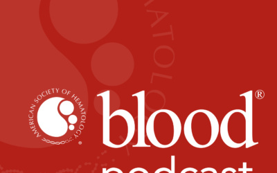 Debuting in 2020: Blood Podcast Series