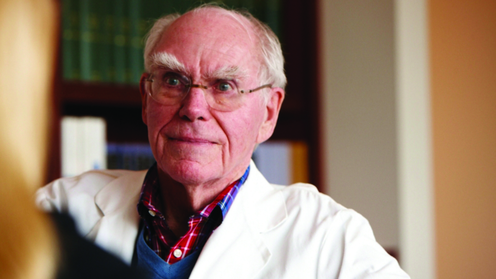 A Lifetime of Achievement, Driven by Sheer Excitement: Dr. Richard Aster Receives 2019 Wallace H. Coulter Award