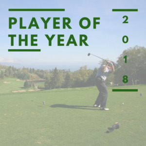 2018 Player of the Year