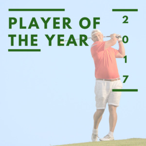 2017 Player of the Year
