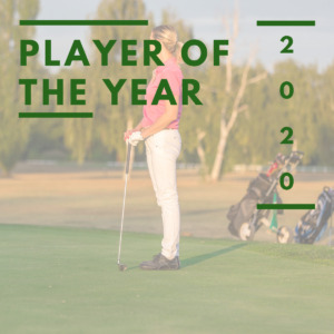 2020 Player of the Year