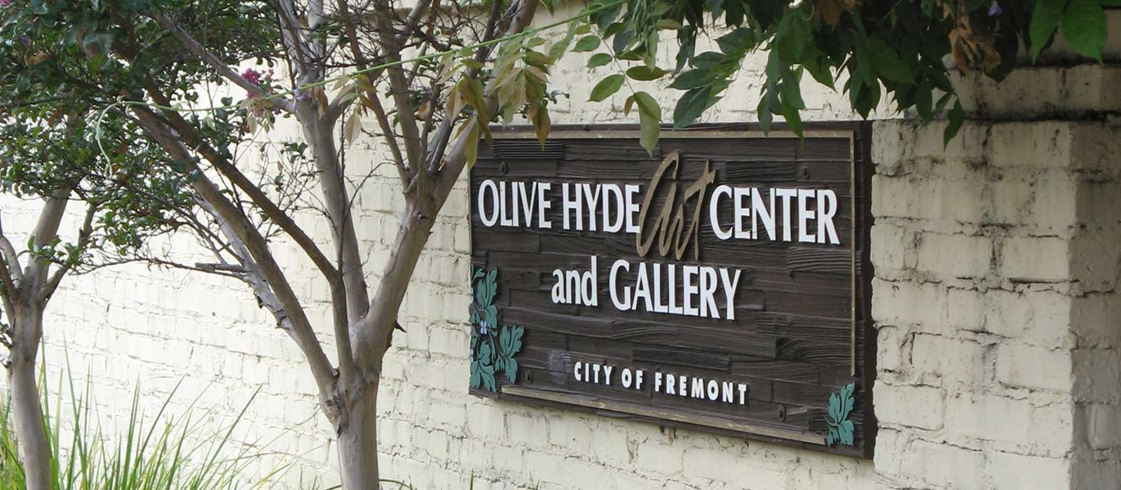 The Olive Hyde Art Guild