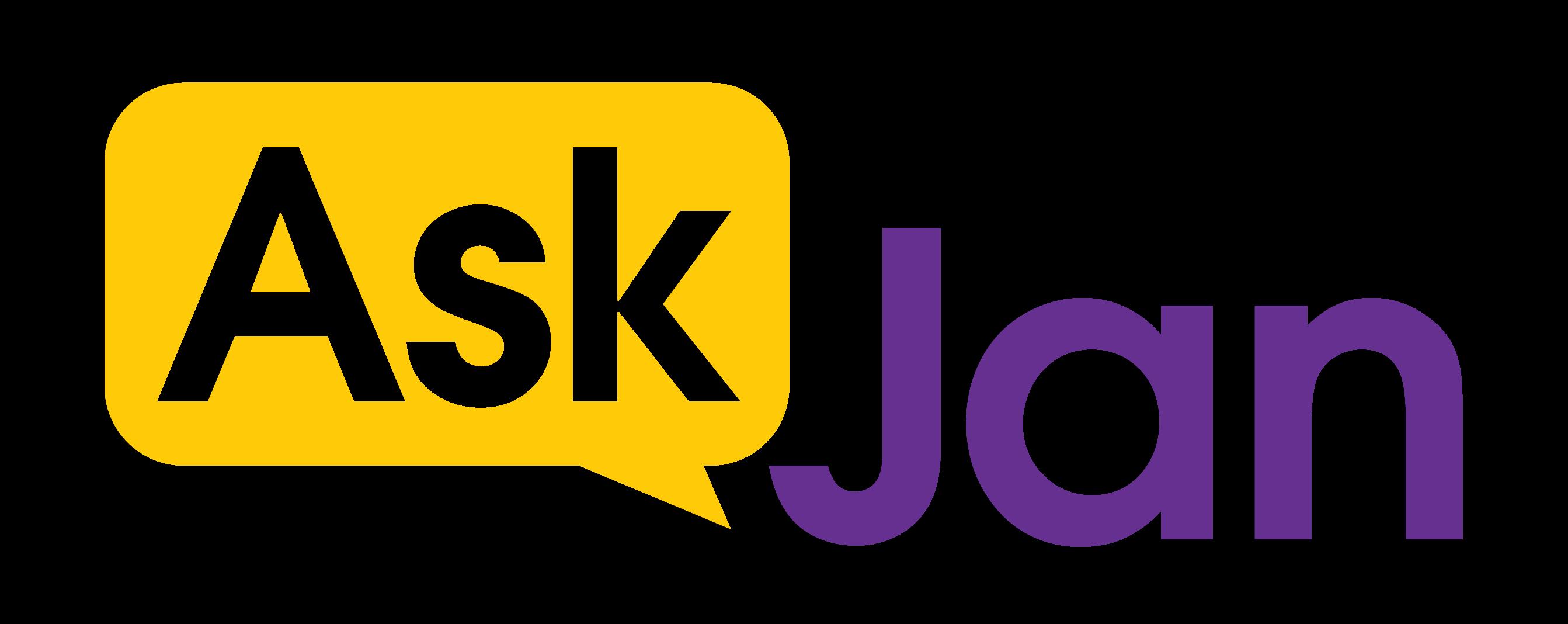 Ask Jan