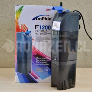 Filtro Dophin F