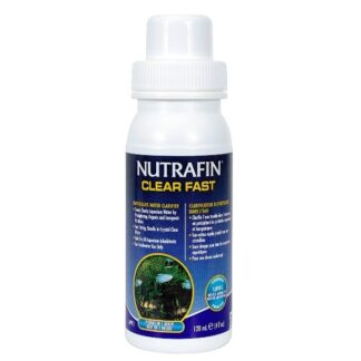 nutrafin clearfast icon e