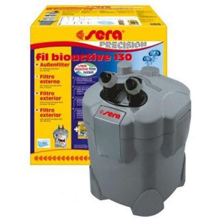 sera fil bioactive  filtro externo