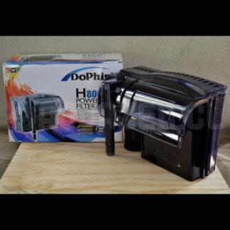 Filtro Dophin H800