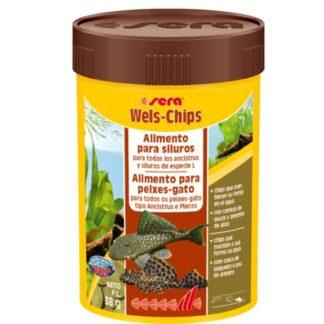 wels chips 38g sera